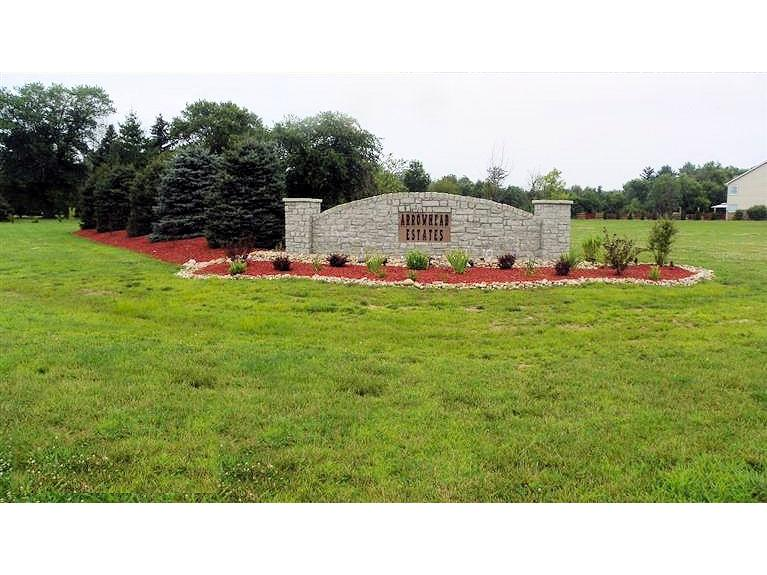 Property for sale at 3847 Roy Rogers Drive, Wayne Twp,  Ohio 45011