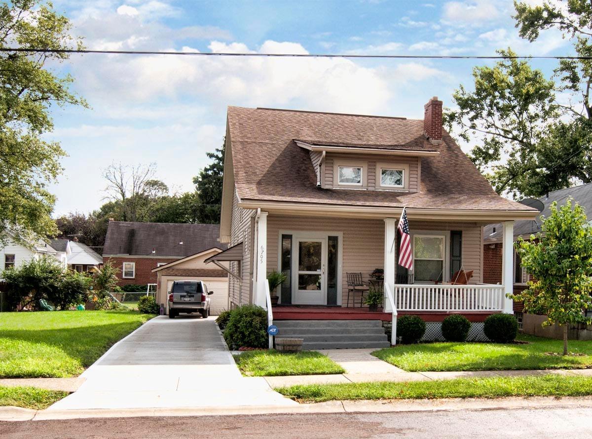 Property for sale at 6705 Merwin Avenue, Cincinnati,  OH 45227