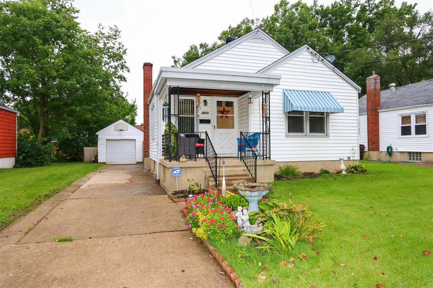 Property for sale at 6917 Mar Bev Drive, North College Hill,  OH 45239