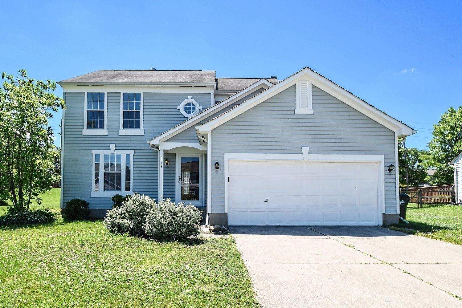Property for sale at 8212 Indian Summer Way, Deerfield Twp.,  OH 45040