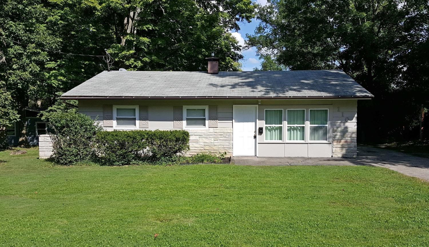 Property for sale at 110 Cherokee Drive, Loveland,  OH 45140