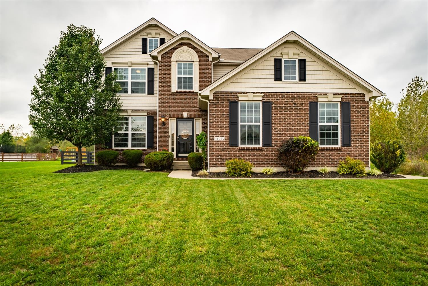 Property for sale at 402 Sudbury Drive, Trenton,  OH 45067