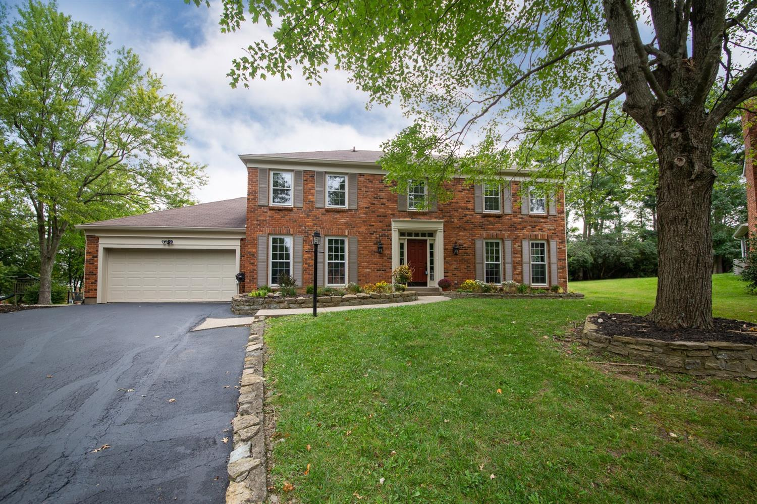 Property for sale at 5398 Ivybrook Court, Sycamore Twp,  OH 45236