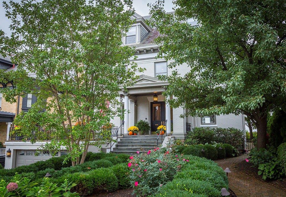 Property for sale at 1721 E Mcmillan Street, Cincinnati,  OH 45206