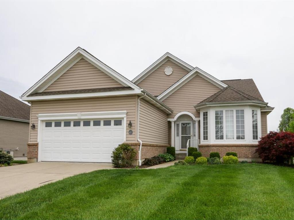 Homes For Sale Bluffs At Heritage