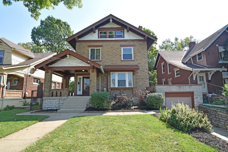 Property for sale at 3964 Lowry Avenue, Cincinnati,  OH 45229