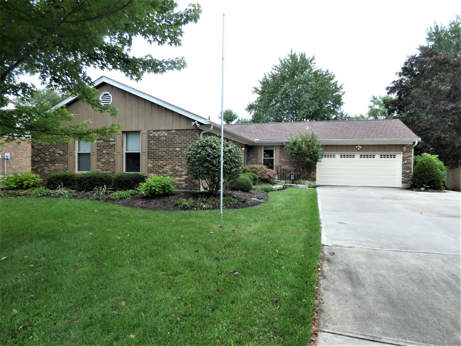 Property for sale at 9632 Whippoorwill Lane, Deerfield Twp.,  OH 45040