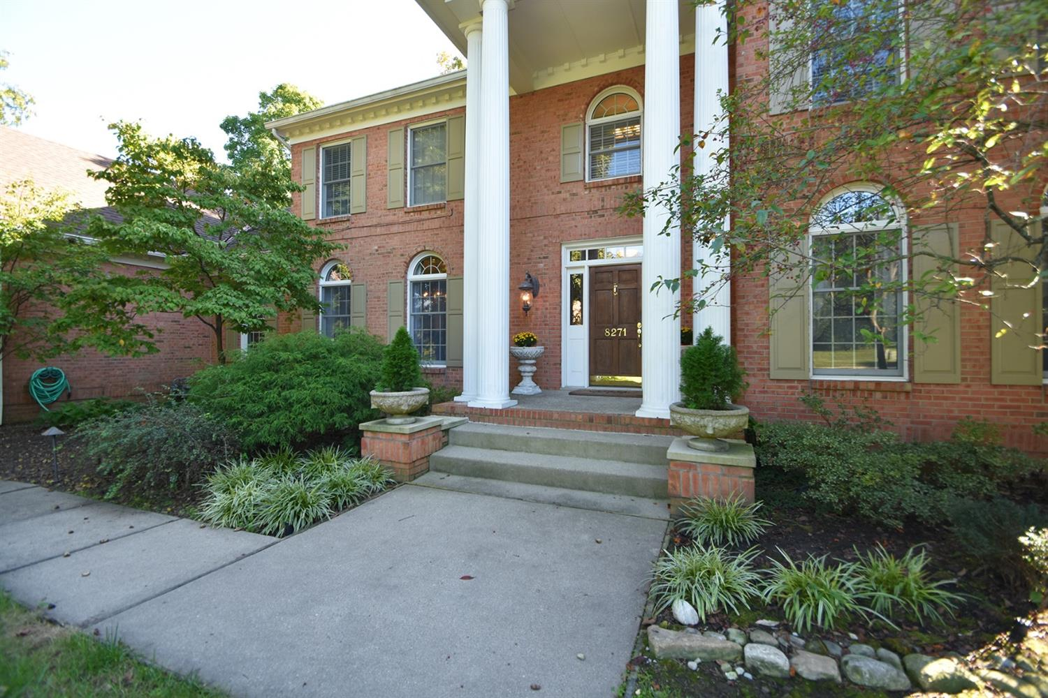 Property for sale at 8271 Glenmill Court, Sycamore Twp,  OH 45249