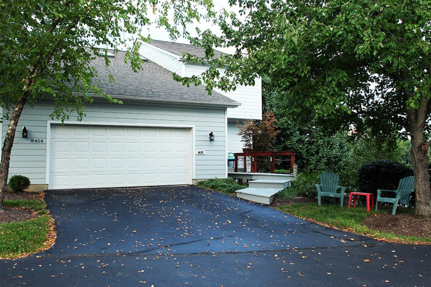 Property for sale at 8454 Hobie Cat Court, Deerfield Twp.,  OH 45039