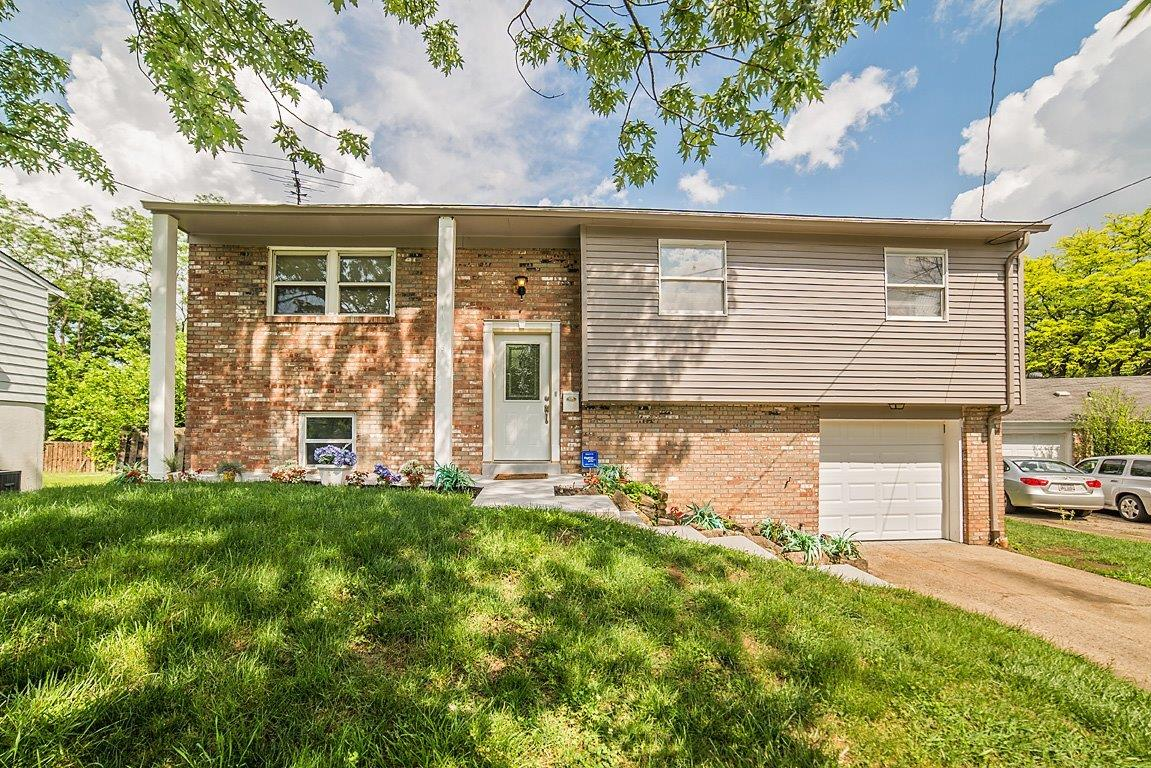 Property for sale at 11478 Ivyrock Court, Forest Park,  OH 45240