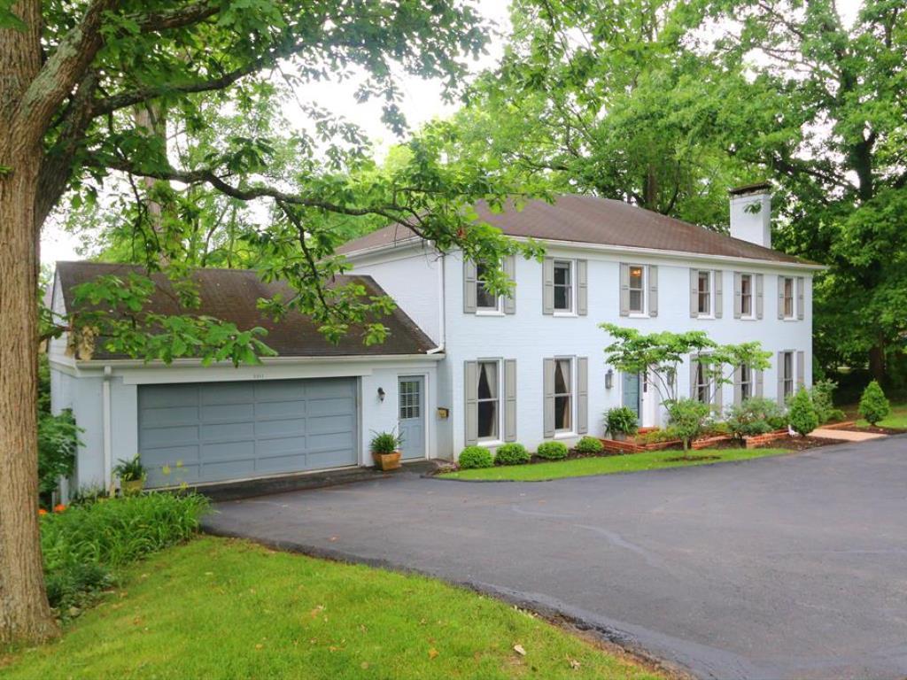 Property for sale at 2511 S Rookwood Drive, Cincinnati,  Ohio 45208