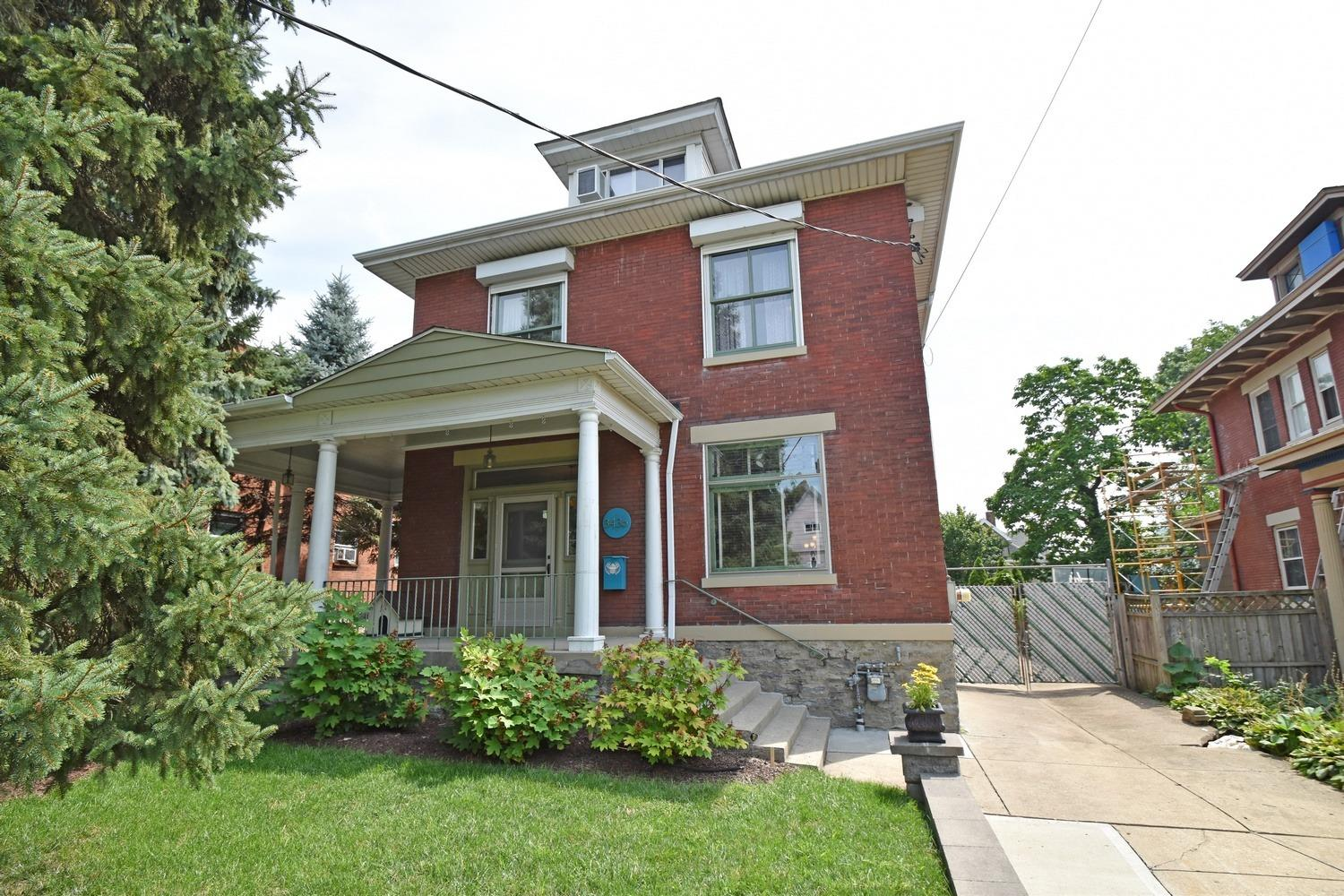 Property for sale at 3436 Cornell Place, Cincinnati,  OH 45220