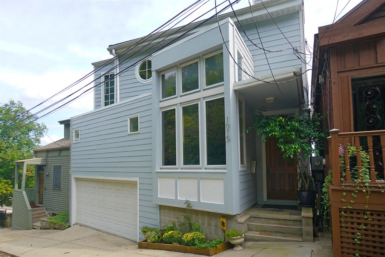 Property for sale at 1015 Hill Street, Cincinnati,  OH 45202