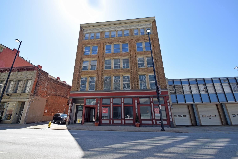 Property for sale at 335 W Fifth Street Unit: 203, Cincinnati,  OH 45202