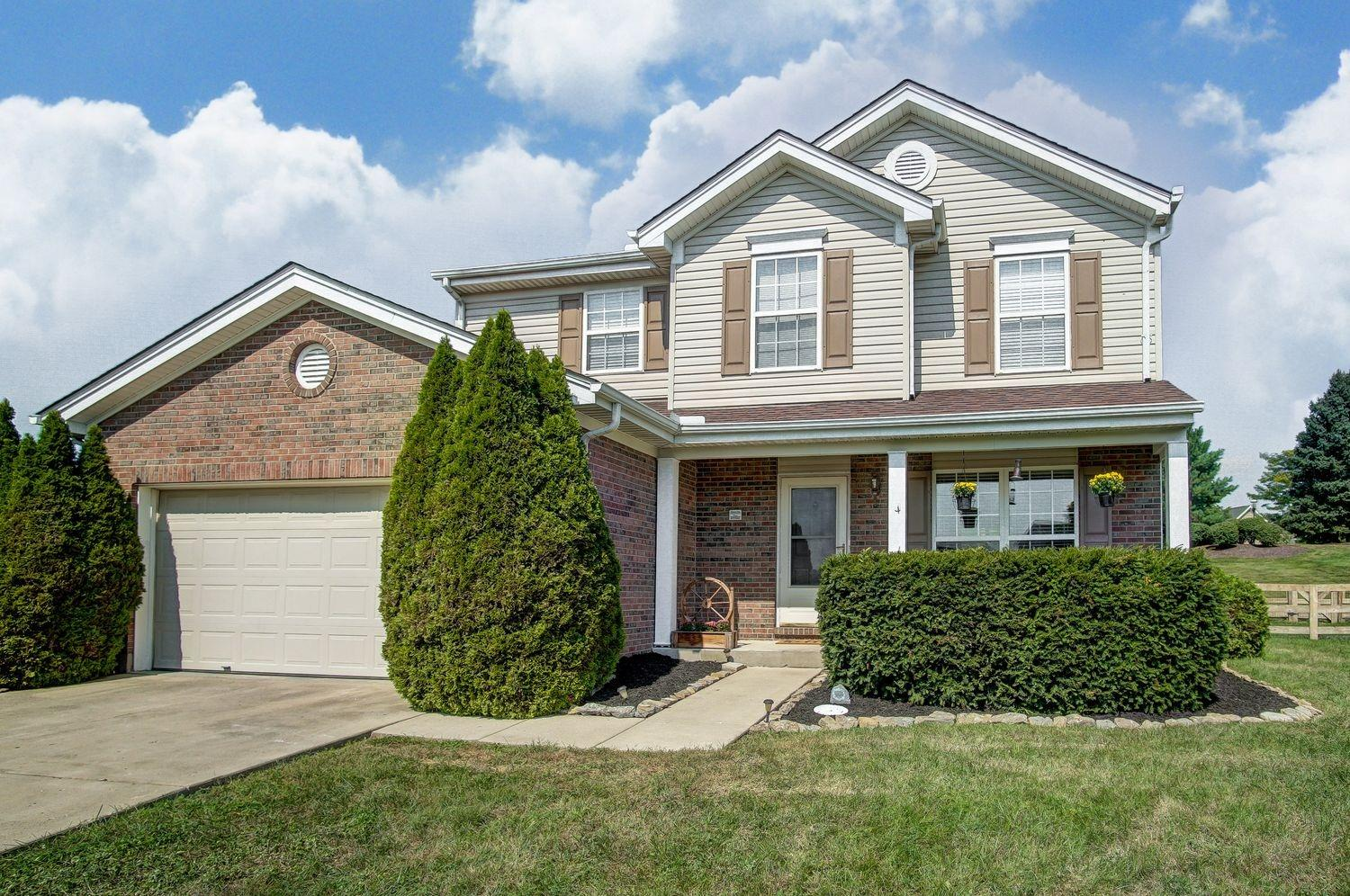 Property for sale at 100 Bridle Pass Way, Monroe,  OH 45050