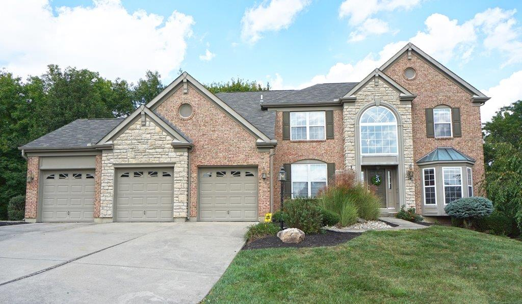 Property for sale at 6164 Holly Hill Lane, West Chester,  OH 45069