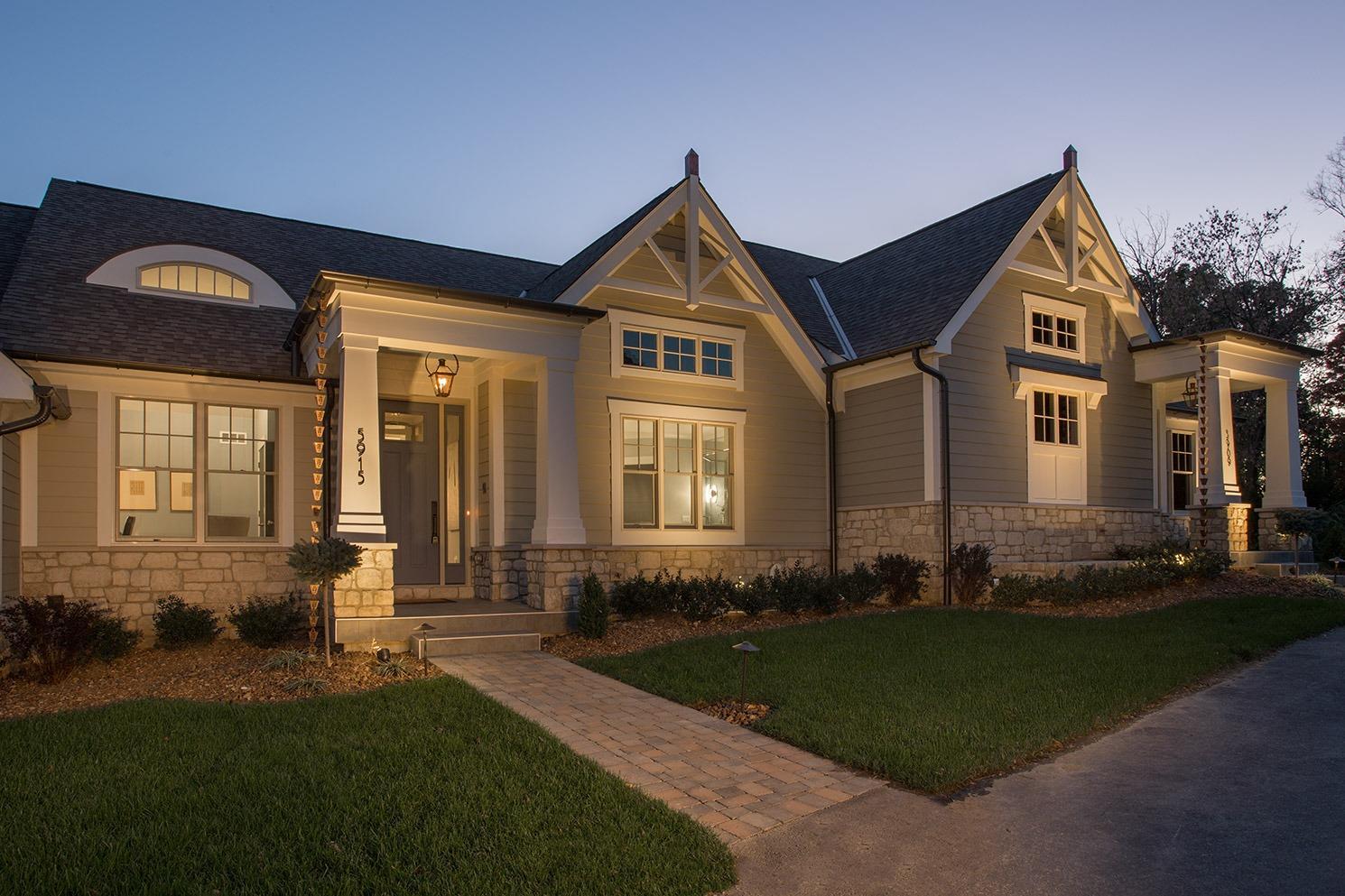 Property for sale at 5957 Woodland Lane, Columbia Twp,  Ohio 45227