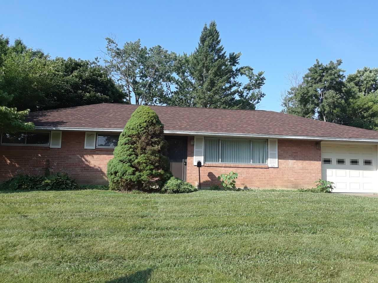 Property for sale at 921 Birchwood Drive, Lebanon,  OH 45036