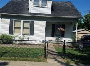 Property for sale at 211 W Porter Street, Cleves,  OH 45002