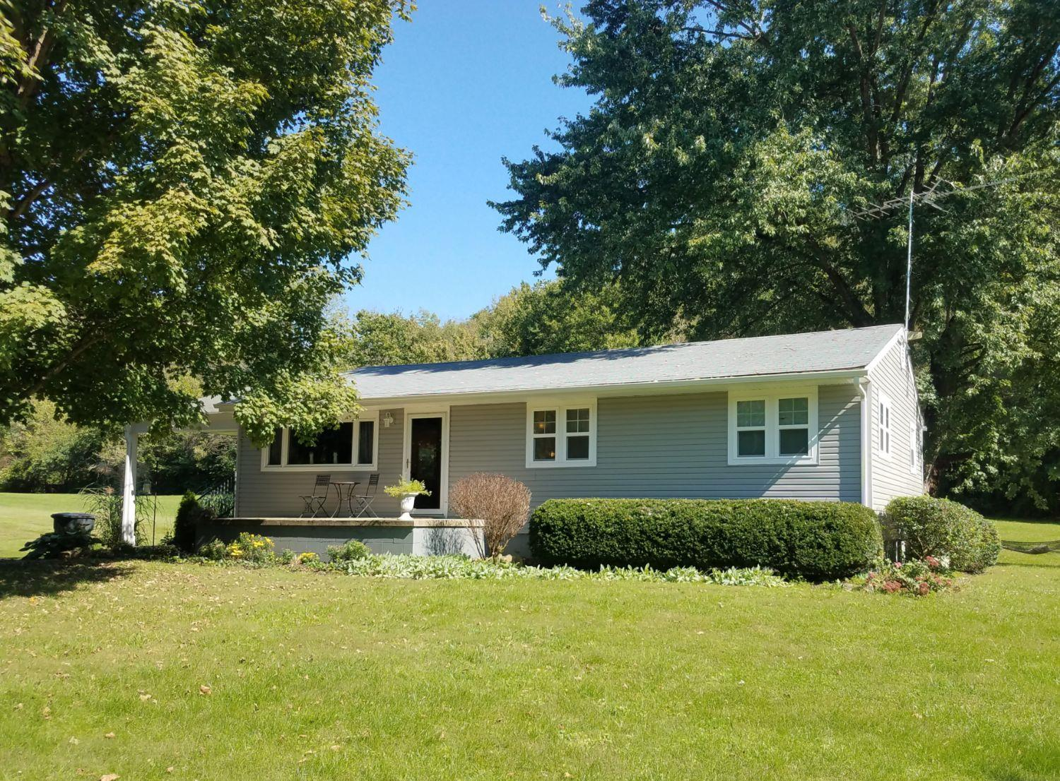 Property for sale at 1358 Corwin Road, Washington Twp,  OH 45054