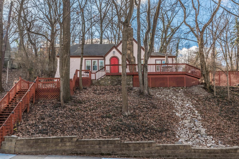 Property for sale at 503 Mcalpin Avenue, Cincinnati,  OH 45220