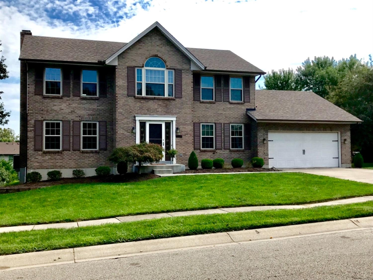 Property for sale at 6386 Kings Arms Way, Fairfield,  OH 45014