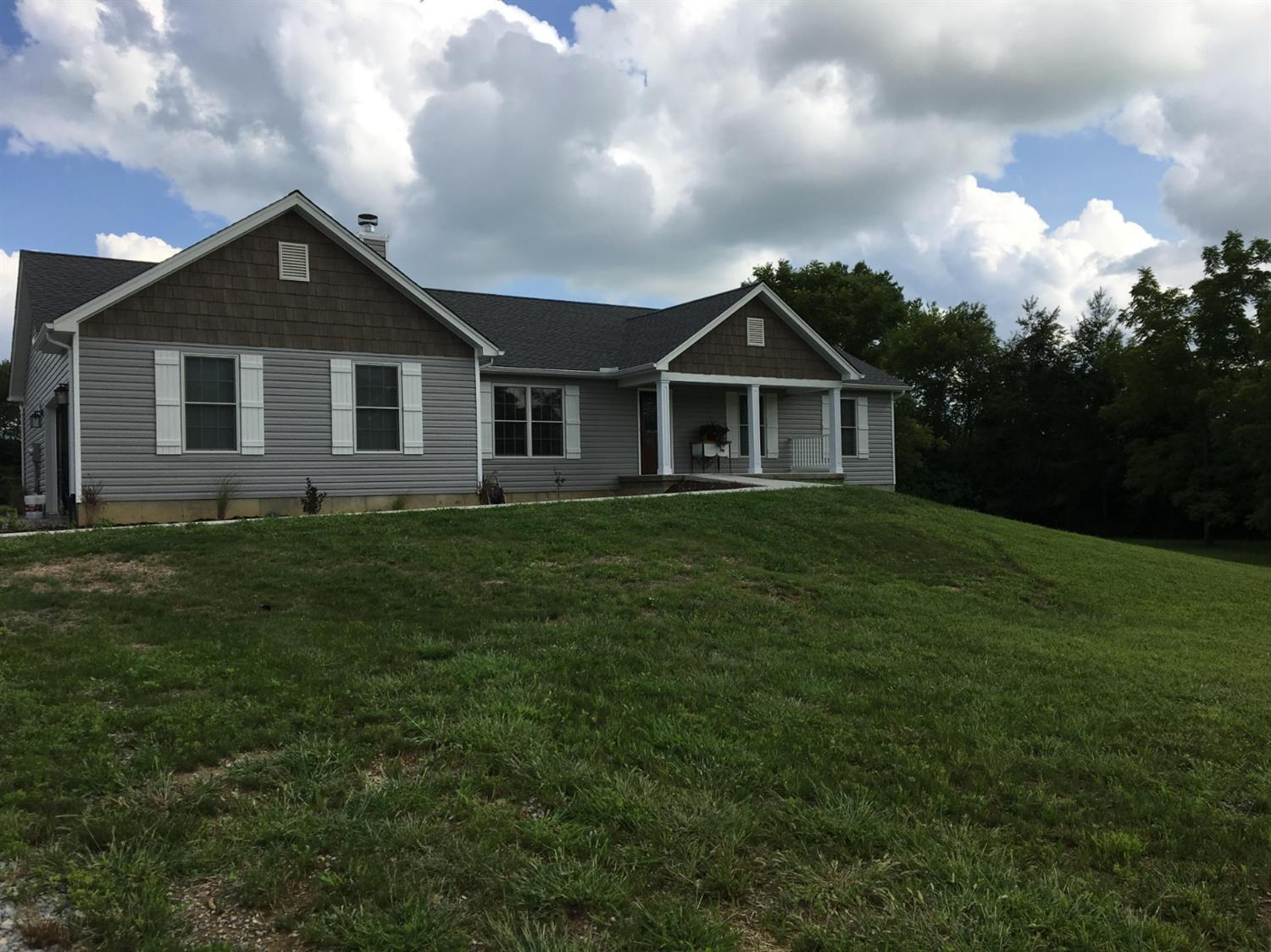Property for sale at 50 Kings Court, Clark Twp,  Ohio 45159