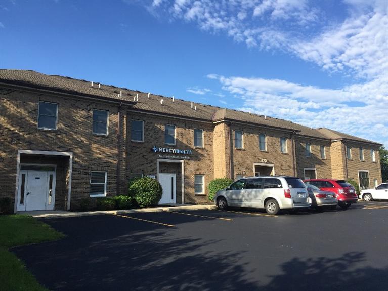Property for sale at 870 Nw Washington Boulevard Unit: E1, Hamilton,  Ohio 45013