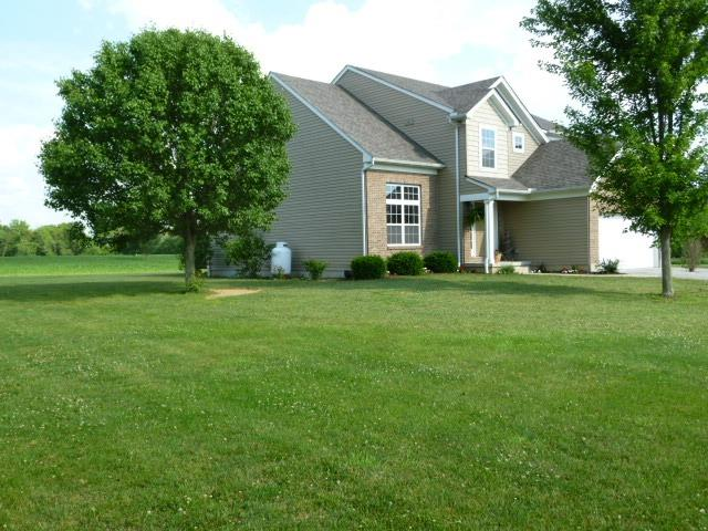 Property for sale at 3464 Bethlehem Road, Wayne Twp,  Ohio 45697