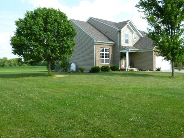 Property for sale at 3464 Bethlehem Road, Wayne Twp,  Ohio 45697