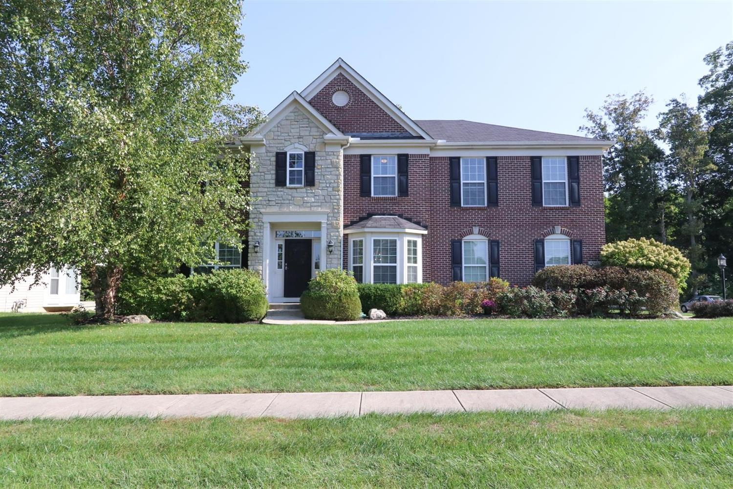 Property for sale at 1240 Woodchase Trail, Union Twp,  OH 45103