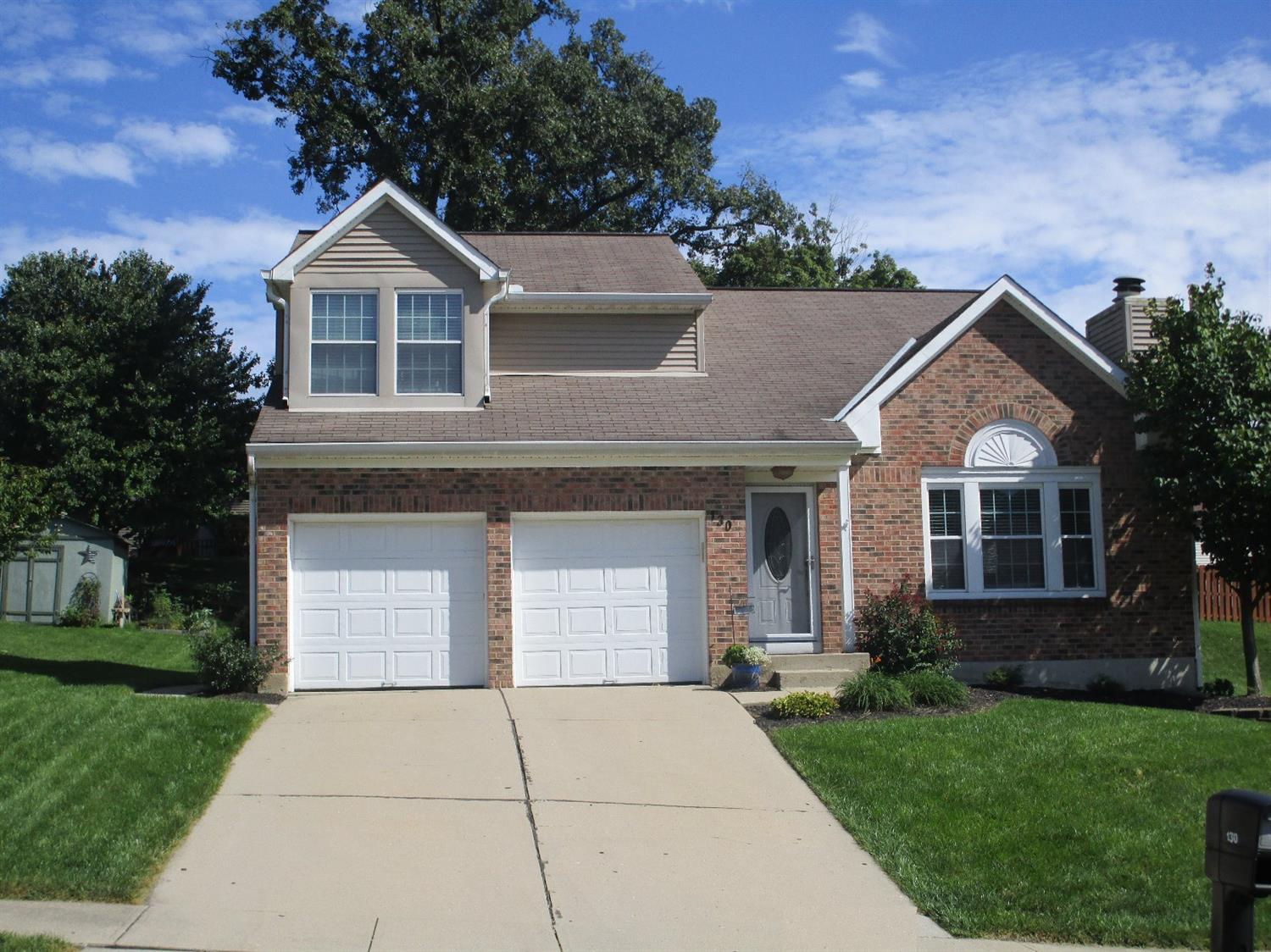 Property for sale at 130 Clarebluff Court, Delhi Twp,  OH 45238