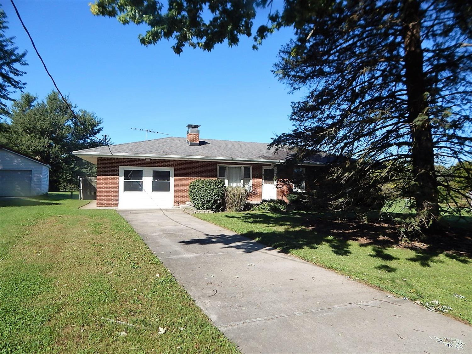Property for sale at 2745 Hale Road, Adams Twp,  OH 45177