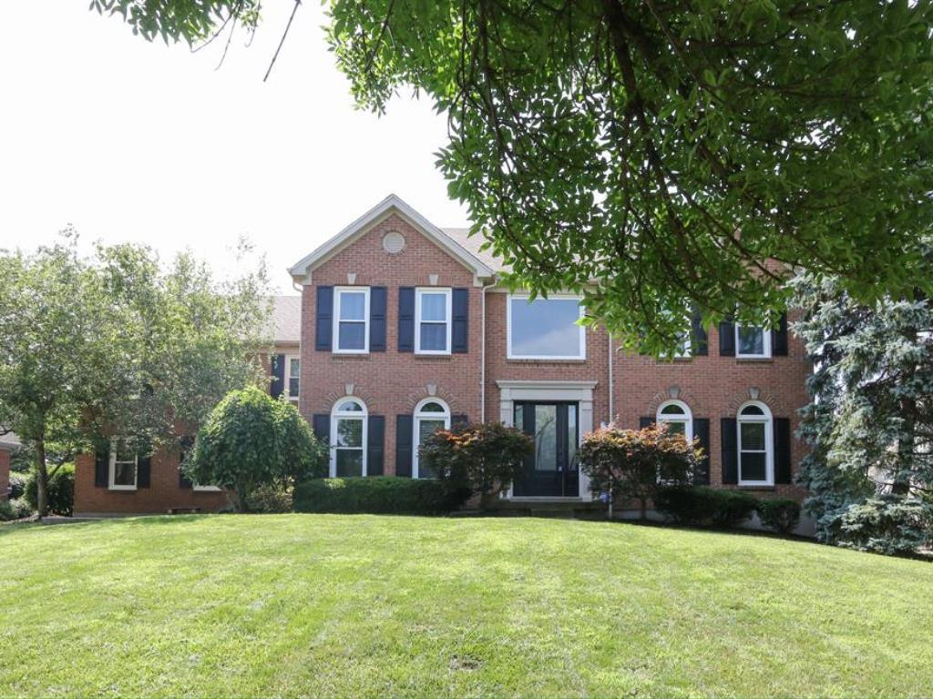Property for sale at 7642 Legendary Lane, West Chester,  OH 45069