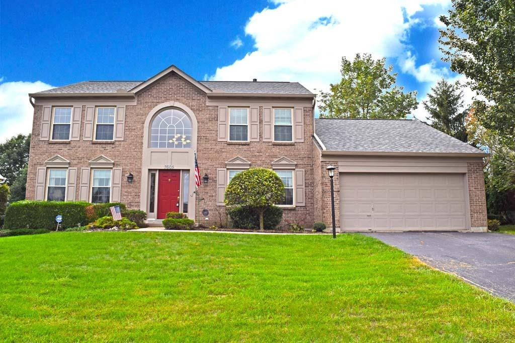 Property for sale at 7605 Lakota Springs Drive, West Chester,  OH 45069