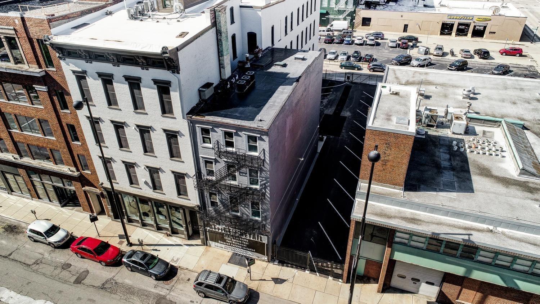 Property for sale at 817 Broadway Street Unit: 1, Cincinnati,  OH 45202