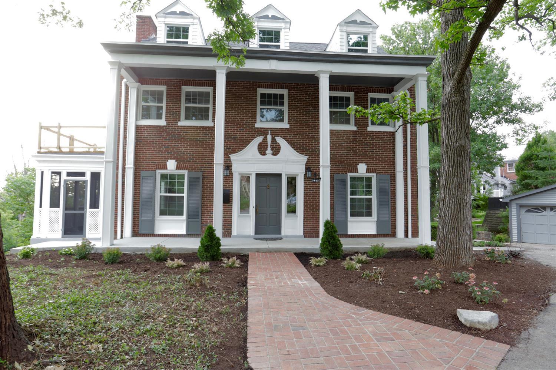 Property for sale at 3443 Manor Hill Drive, Cincinnati,  Ohio 45220