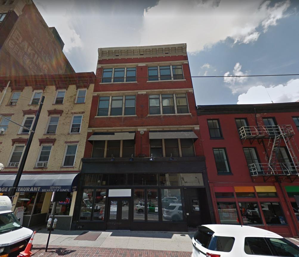 Property for sale at 825 Main Street, Cincinnati,  OH 45202