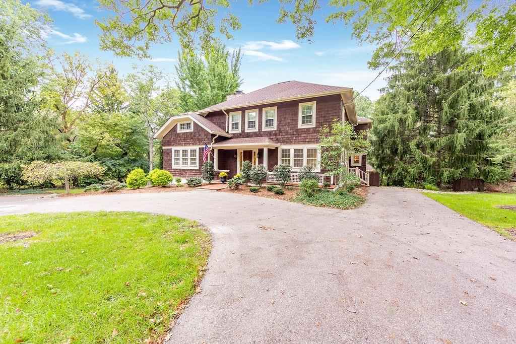 Property for sale at 8160 Indian Hill Road, Indian Hill,  OH 45243