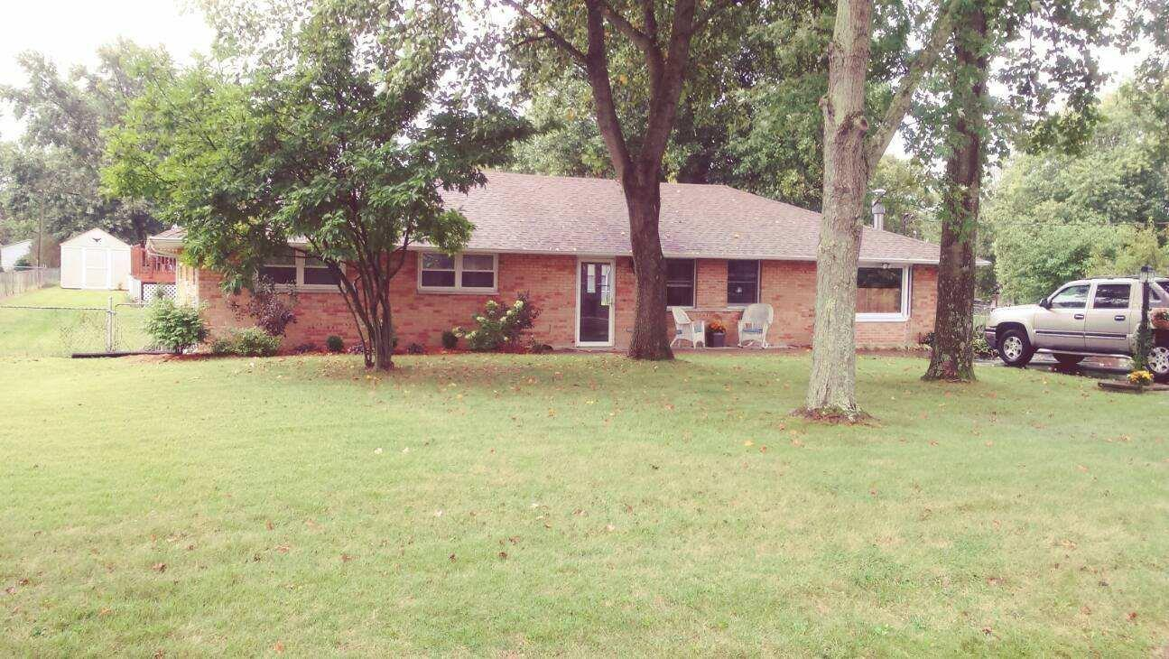 Property for sale at 4945 Todd Road, Franklin Twp,  OH 45005