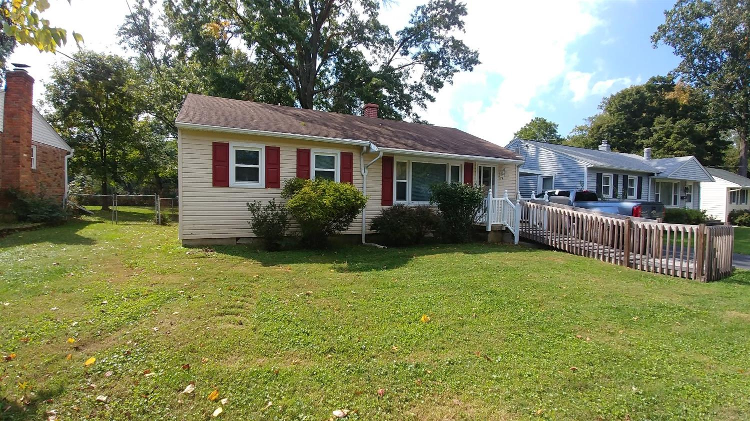 Property for sale at 129 Venice Street, Loveland,  OH 45140