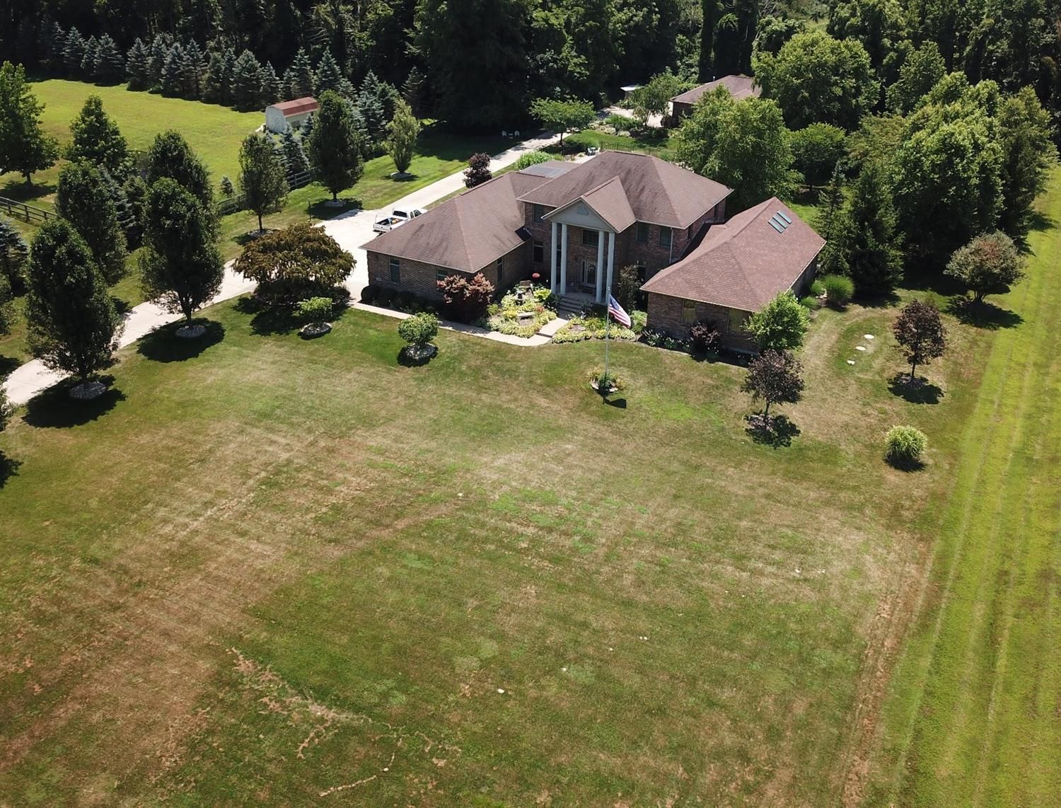Property for sale at 3291 Golden Fox Trail, Turtle Creek Twp,  OH 45036