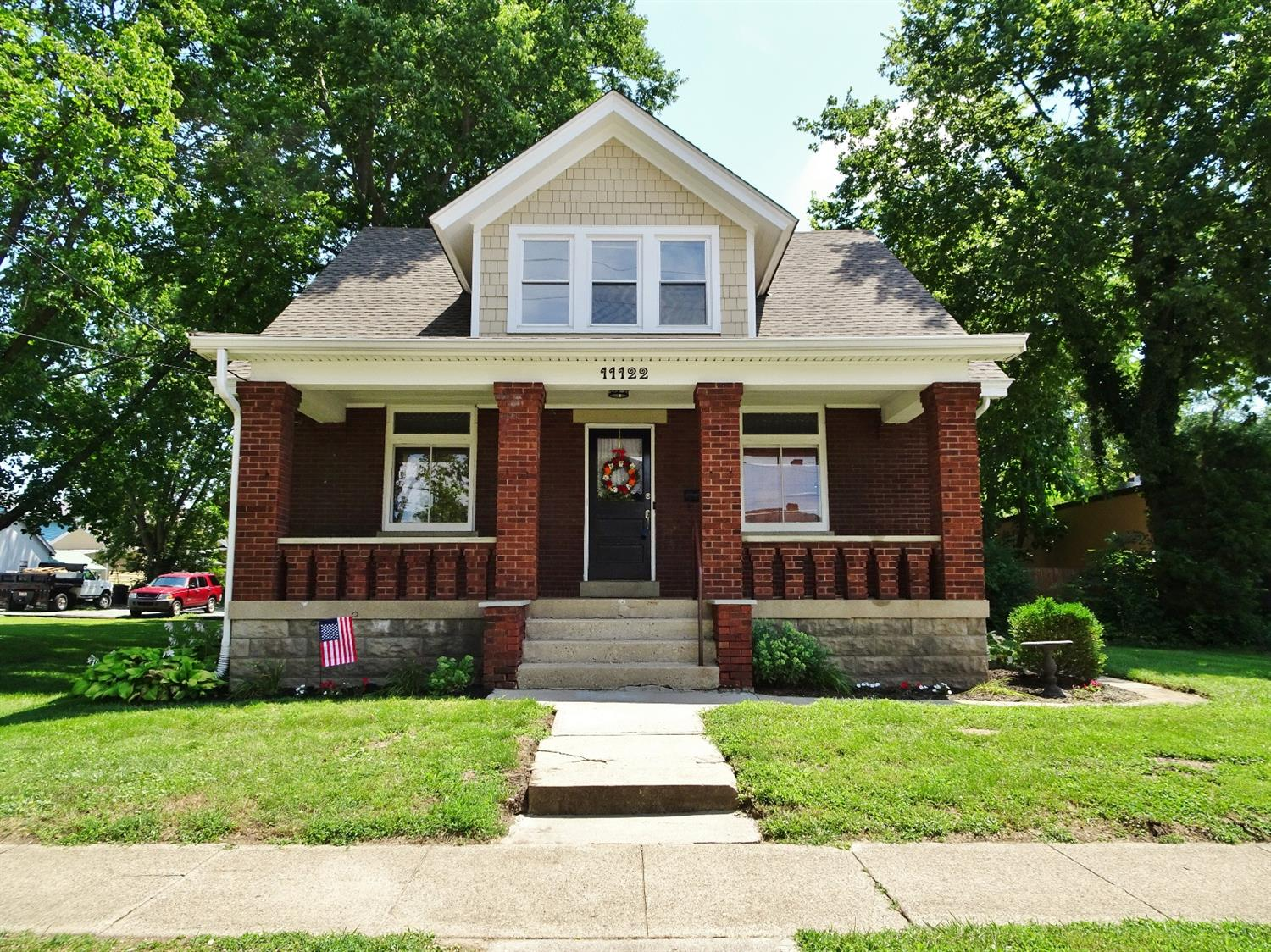 Property for sale at 11122 Main Street, Sharonville,  OH 45241
