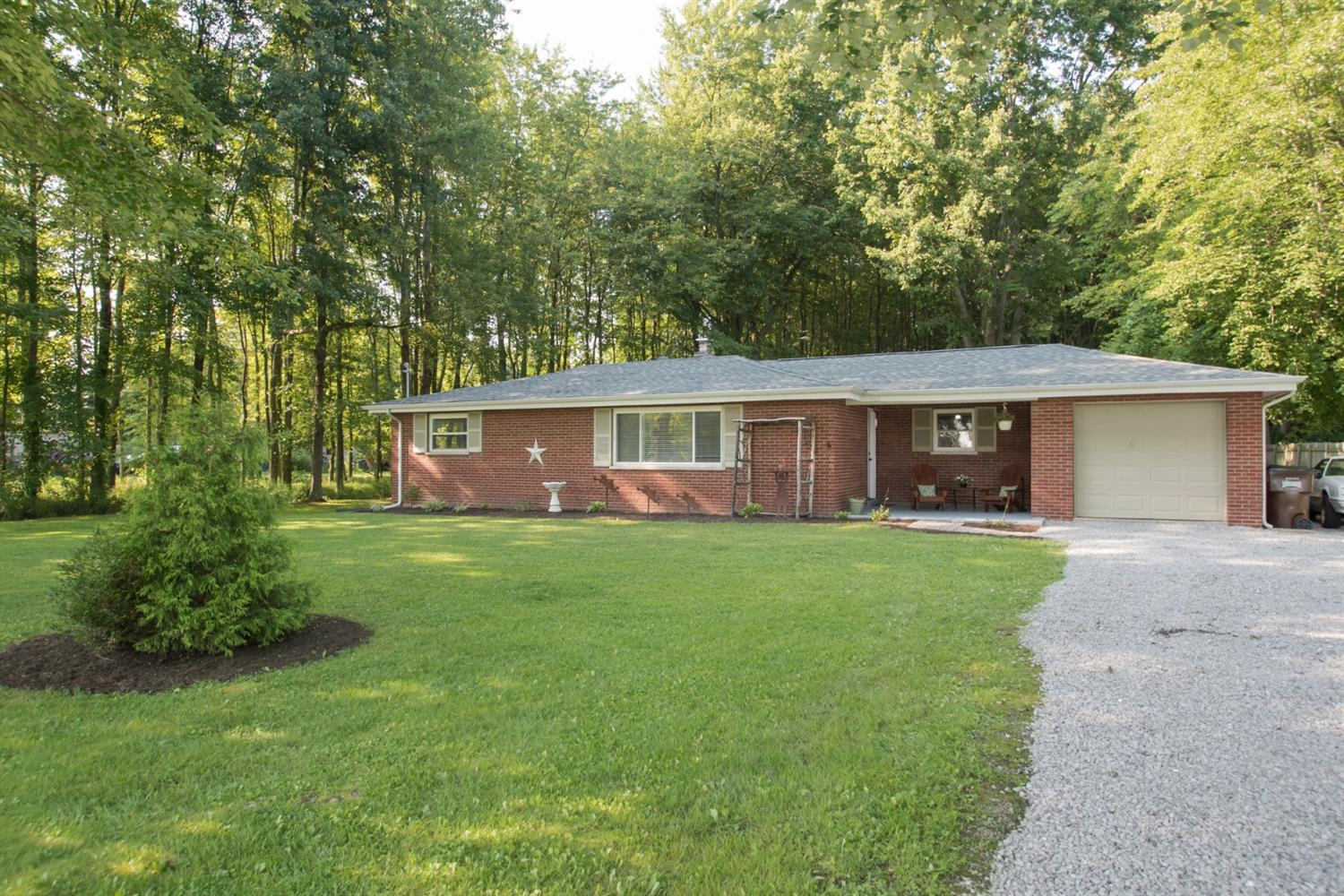 Property for sale at 3238 St Rt 131, Wayne Twp,  OH 45122