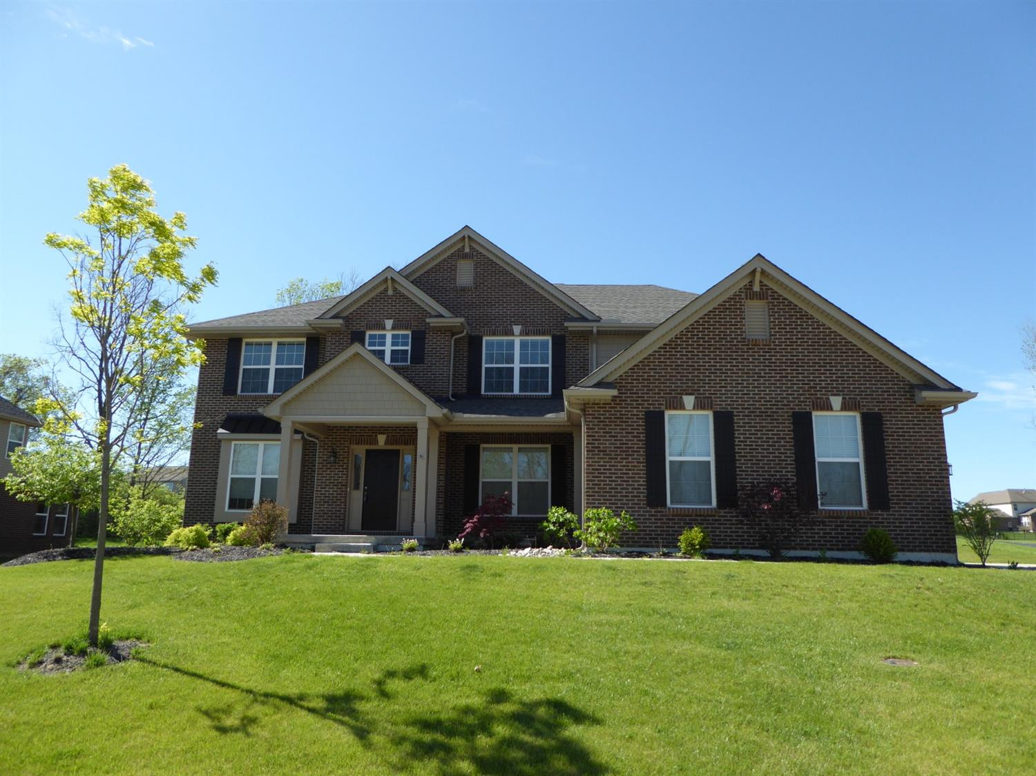 Property for sale at 5333 Woodview Way, Liberty Twp,  OH 45011