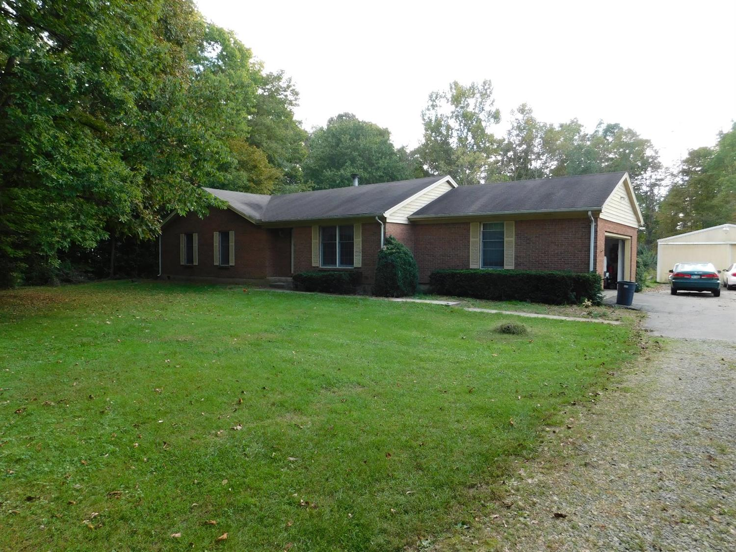 Property for sale at 6577 Middleboro Road, Harlan Twp,  OH 45107