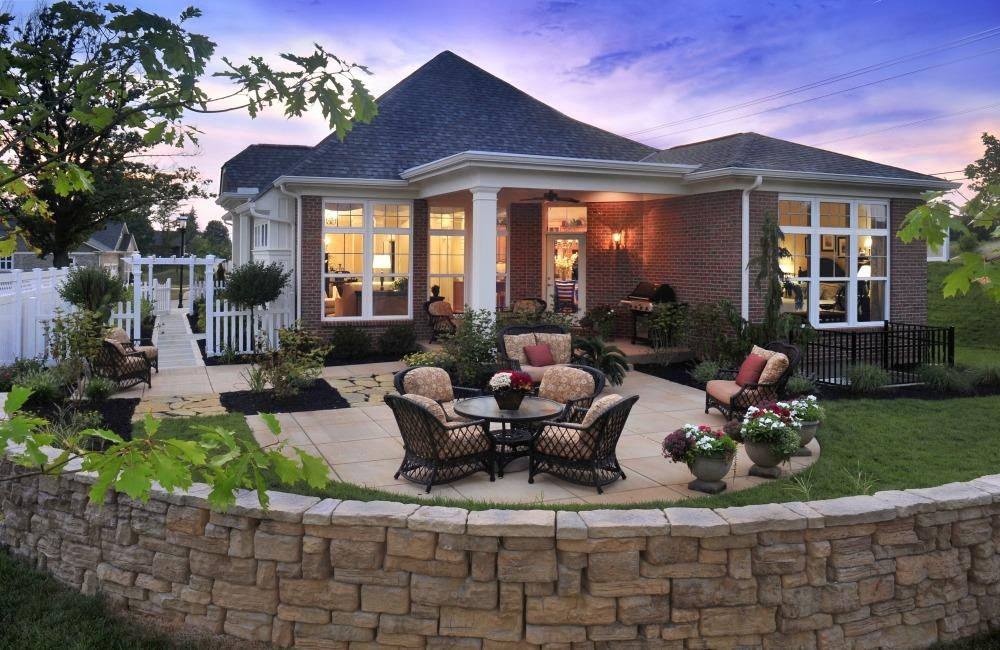 harbour town patio homes for sale west chester ohio. Black Bedroom Furniture Sets. Home Design Ideas