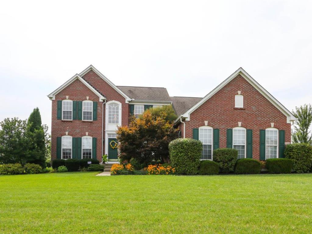 Property for sale at 526 Sage Run Drive, Turtle Creek Twp,  OH 45036