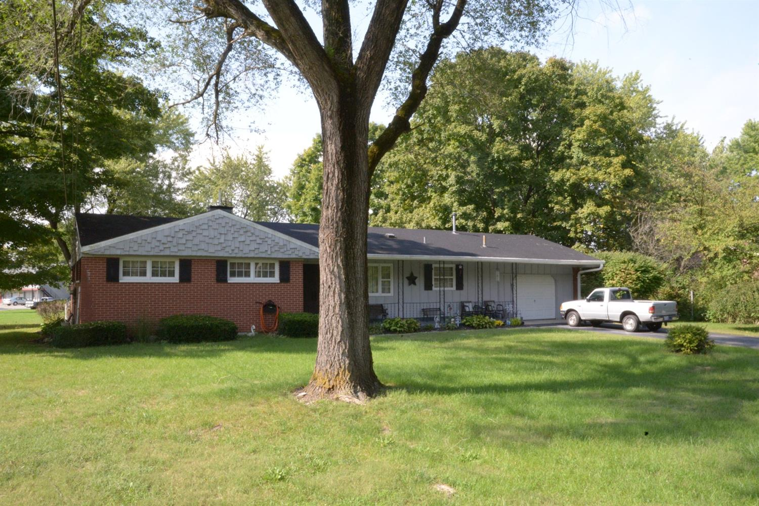 Property for sale at 791 Dayton Oxford Road, Carlisle,  OH 45005