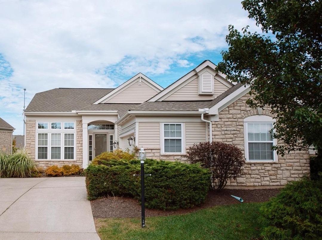 New Ranch Homes For Sale In Cincinnati